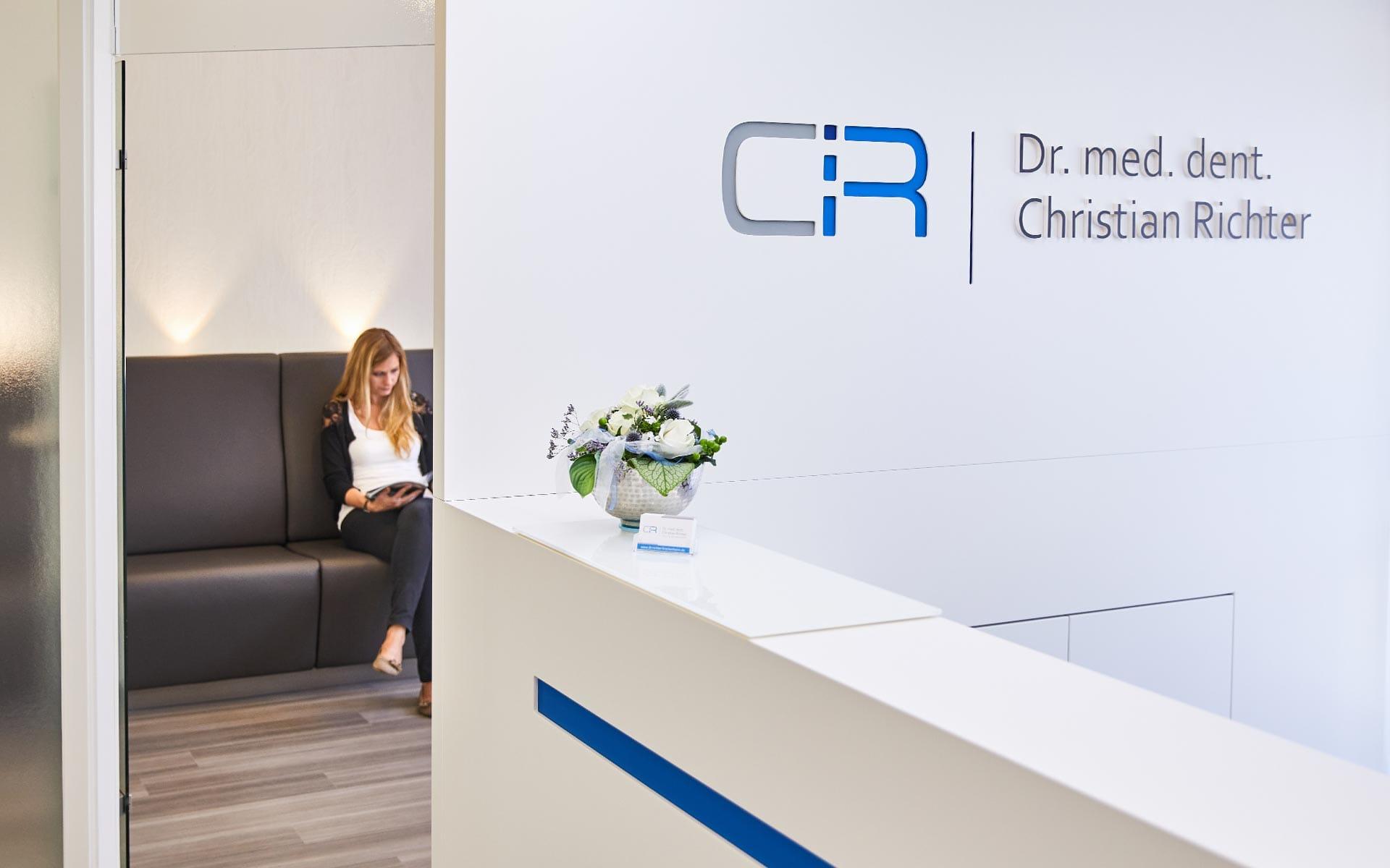 Zahnarzt Dr. Christian Richter - Die Wohlfühlpraxis im Herzen von Brackenheim 2