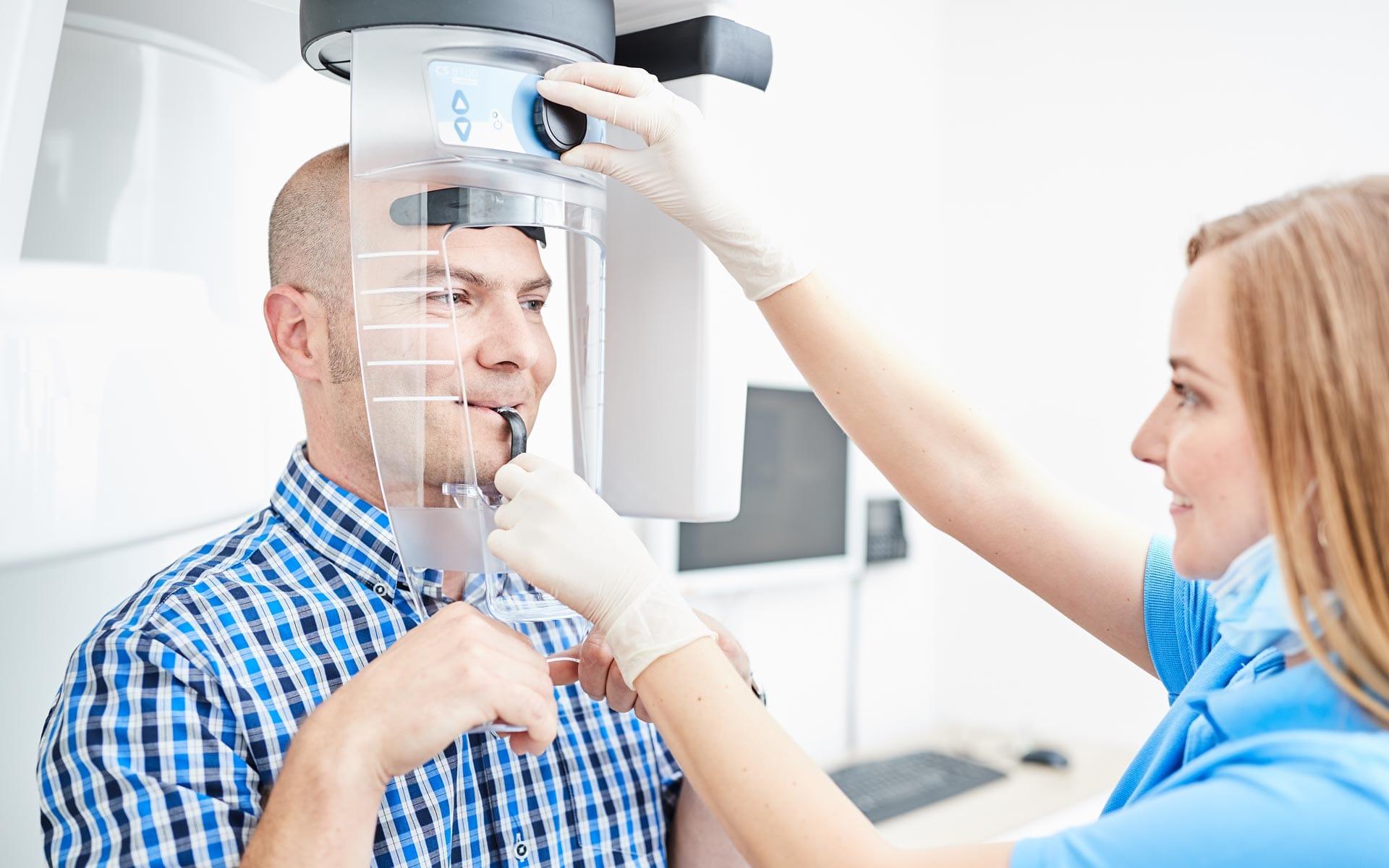 Zahnarzt Dr. Christian Richter - Die Wohlfühlpraxis im Herzen von Brackenheim 6