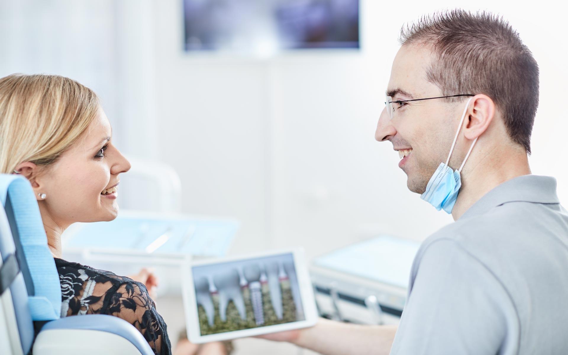 Zahnarzt Dr. Christian Richter - Die Wohlfühlpraxis im Herzen von Brackenheim 5