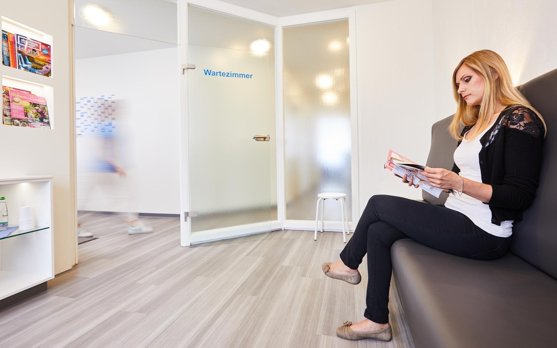 Zahnarzt Dr. Christian Richter - Die Wohlfühlpraxis im Herzen von Brackenheim 3