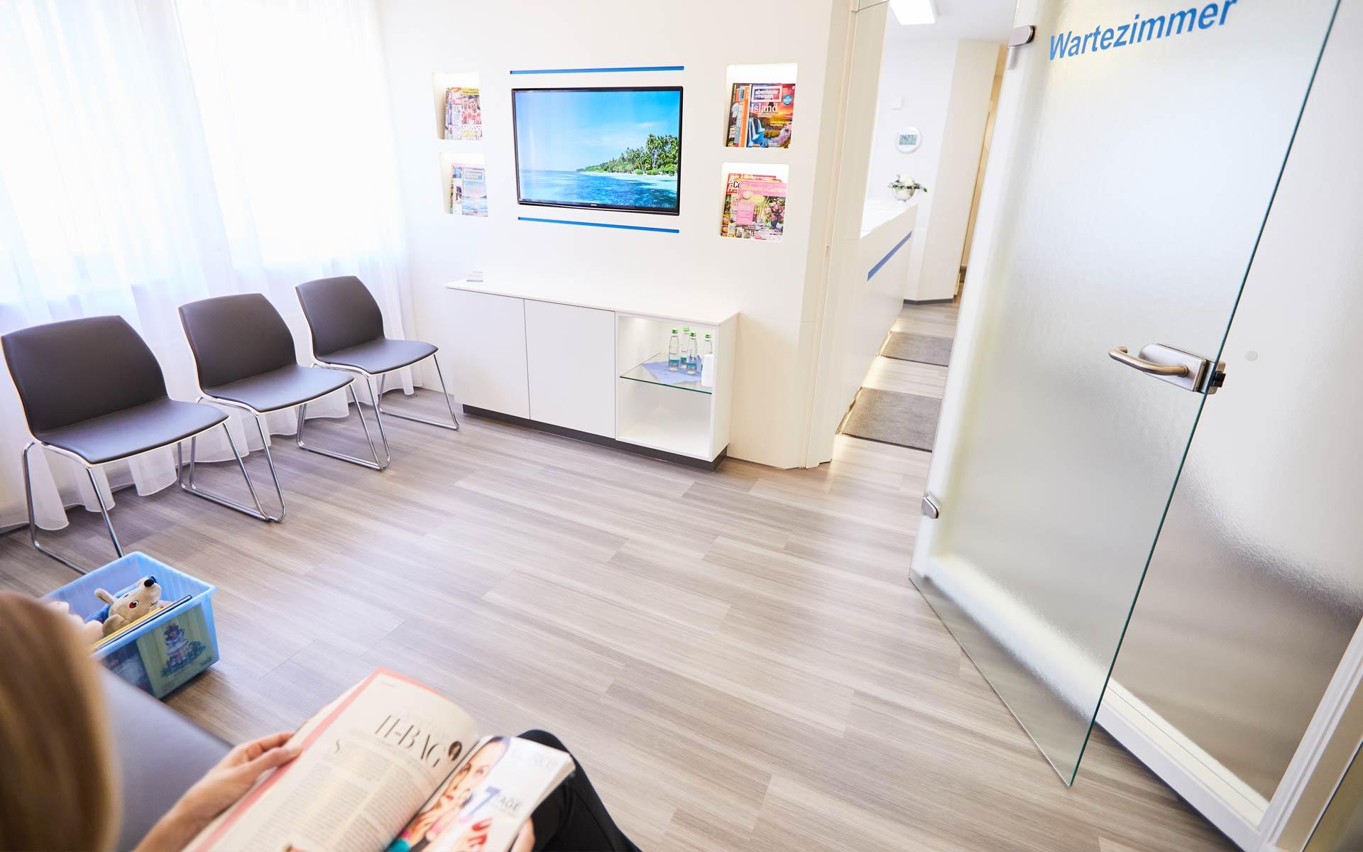 Zahnarzt Dr. Christian Richter - Die Wohlfühlpraxis im Herzen von Brackenheim 4